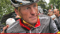 Lance Armstrong Stripped of Seven Tour de France Wins
