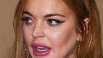 Lindsay Lohan -- Off the Hook in NY Hit-and-Run Case