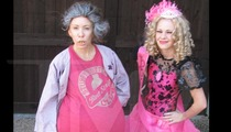 'Big Rich Texas' Stars -- Here Comes the Honey Boo Boo Costumes