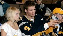 Chad Michael Murray's Barely Legal Ice Princess