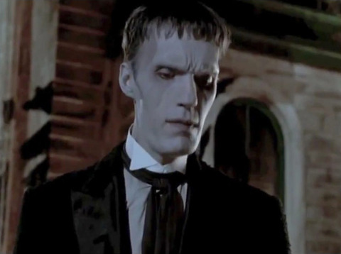 """Carel Struycken is best known for playing the over-sized butler Lurch in the 1991 dark comedy """"The Addams Family."""""""