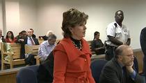 Mitt Romney -- Judge RELEASES Transcripts ... Gloria Allred Gets Shut Down