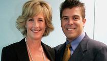 Erin Brockovich -- Husband Files for Divorce