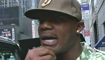 Hip-Hop Producer Sean Garrett -- Ordered to Pay $108K In American Express War
