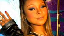 Natina Reed Dead -- R&B Singer from the Group Blaque Dies at 32