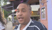 'That's So Raven' Star Orlando Brown -- Bench Warrant #3 In Never-Ending DUI Case