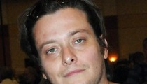 Edward Furlong -- Dropped from New Film After Airport Arrest