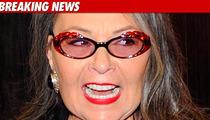Roseanne Barr -- My Neighbor MURDERED My Goats!