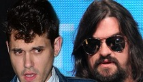 John Mayer RIPPED By Shooter Jennings -- You're a Total 'Douche'