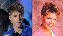 Justin Bieber -- Married with Children?