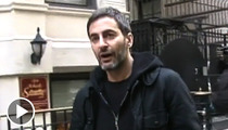 Marc Jacobs -- Hurricane Sandy DESTROYED My Apartment