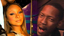 Natina Reed -- Baby Daddy Kurupt Footing the Funeral Bill