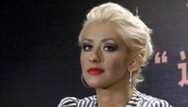 Aguilera Uplifting in China