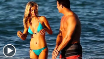 Joanna Krupa -- Totally Hot ... Free of Charge