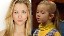 'Boy Meets World' Star Lily Nicksay -- You Hired Me Once ... DO IT AGAIN!