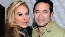 Adrienne Maloof & Paul Nassif -- Money Truce in Divorce