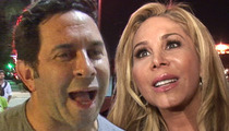 Adrienne Maloof and Paul Nassif -- DIVORCE SETTLED!!!