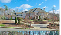 Usher to Ex-Wife Tameka Raymond -- Time's Up! I'm Selling the Mansion for $3.2 Million
