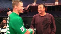 Jerry 'The King' Lawler -- I'm Back [PHOTO]