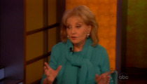 Barbara Walters -- Lindsay Lohan's Jay Leno Interview Is a Slap in the Face