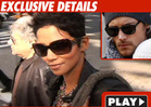Halle Berry, Gabriel Split -- Custody in Limbo