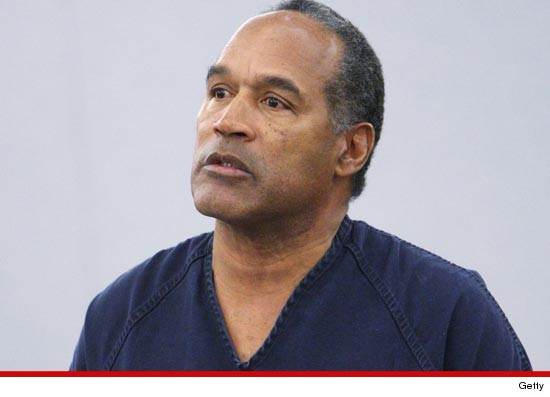 O.J. Simpson -- Another Day, Another Tax Lien