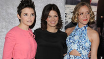 The 'Big Love' Sister Wives: Who'd You Rather?