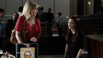 'Modern Family' -- Art Imitates Life ... with Overbearing Stage Mom