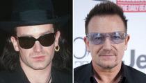 Bono: Good Genes or Good Shades?