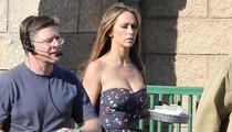 Jennifer Love Hewitt -- My Cups Runneth Over