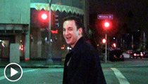 Ben Savage -- New 'Boy Meets World' is SUPER SECRET!!!!