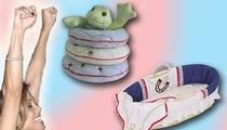 Minnillo on Baby Buying Binge