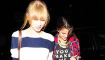 Taylor Swift & Selena Gomez -- The Lonely Hearts Club