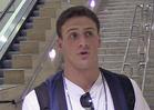 Ryan Lochte -- I'm a Speed Demon on Land Too!