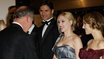 Prince Charles -- Meet Scarlett's Boobs