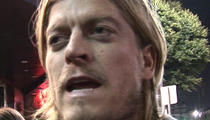 'Puddle of Mudd' Singer Wes Scantlin -- Charges Dropped from JetBlue Arrest