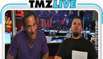 TMZ Live: Scarlett & Ryan, Brody, and Michael Moore