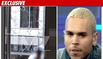ABC: We're Calling the Cops on Chris Brown