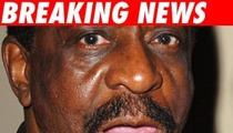 Cops Slap Ike Turner Behind Bars