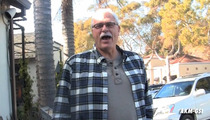 Phil Jackson -- Lakers Coaching Job Was Decided in a 'Midnight Coup'