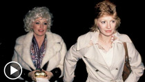 Dolly Parton -- Count Me in On Oprah's Not-a-Lesbian Club