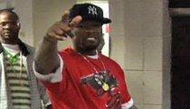 50 Cent Shoots Down Bette Midler Talk