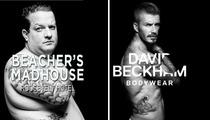 Beacher's Madhouse -- Bends It Like Beckham?