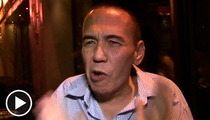 Gilbert Gottfried -- I Would Totally Do Elmo