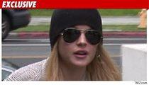 Lindsay Lohan Thinks Jail Isn't a Done Deal