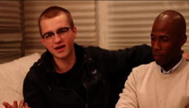 Angus T. Jones TRASHES 'Two and a Half Men' -- It's Ungodly FILTH