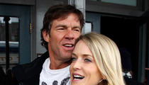 Dennis Quaid Files for Divorce from Wife Kimberly