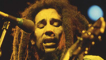 Bob Marley's Family Settles Fishy Trademark Suit, Mon!