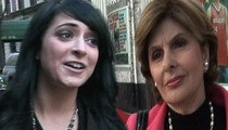 Angelina from 'Jersey Shore' -- Rejected By Gloria Allred