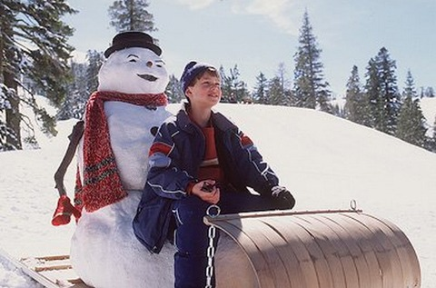 "At 12-years-old, Joseph Cross played little Charlie Frost -- opposite Michael Keaton -- in the 1998 Christmas classic ""Jack Frost."""